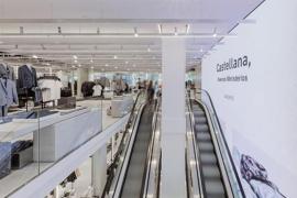 Madrid recibe el Zara más grande del mundo