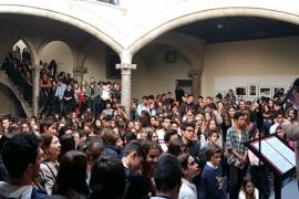 Un total de 600 jóvenes han participado en la 22ª edición del certamen Foto Jove
