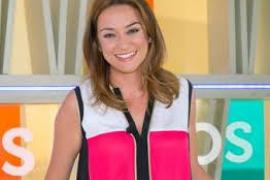 Toñi Moreno sustituirá a María Teresa Campos los sábados en Telecinco