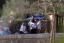 La Guardia Civil concluye que la parricida de Llucmajor sufrió un arrebato de locura y cierra el caso