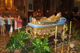 La parroquia de Sant Bartomeu pedirá a todos los visitantes un «donativo» de un euro para restaurar la iglesia