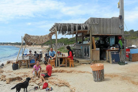El 20 por ciento de la planta hotelera de Formentera abrirá para Semana Santa