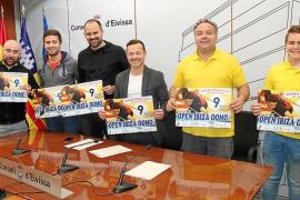Delgado y Montejo, duelo de medallistas europeos en la sala Ilusions Pool