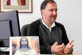 «Lo que nos preocupa en Cáritas es esta doble Ibiza en la que vivimos»