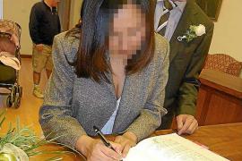 Condenado por organizar matrimonios de conveniencia en parroquias de la Isla