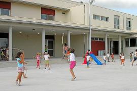 El colegio de Costitx será autosuficiente con una instalación de placas solares