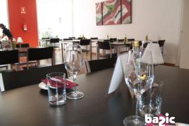 Basic bar restaurante