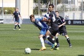 El Atlètic Balears se acerca cada vez más al playoff