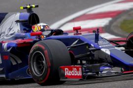 Sainz: «Ha sido una de esas carreras en las que ha habido oportunidades»