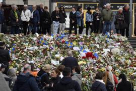 Un solicitante de asilo con orden de expulsión, el sospechoso del atentado en Suecia