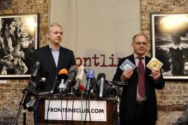 Un ex banquero entrega a Wikileaks  datos de 2.000 clientes sospechosos de evasión fiscal
