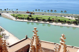 El futuro Museu Marítim se extenderá desde el Parc de la Mar al muelle pesquero