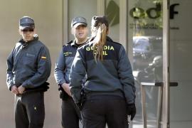 Una guardia civil denuncia gritos, amenazas y un expediente por ir al baño al bajarle la regla
