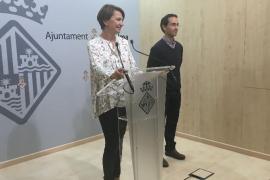Durán: «Con Hila Cort ha pasado de liderar el ranking de transparencia a sacar matrícula de honor en opacidad»