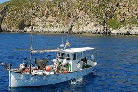 La población de peces en El Toro es la mayor nunca registrada en el Mediterráneo español