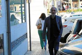 Alcalde y exalcalde de Pollença rinden cuentas ante la juez por Gelats Valls