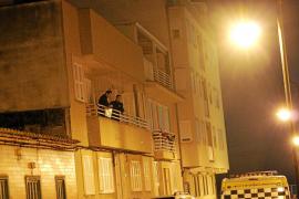 Dos detenidos por asaltar la casa de un joyero en es Molinar dos veces en un día