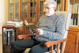 Jean Serra: «A la meva poesia hi veig, en la seva evolució, una meditació de la condició humana»