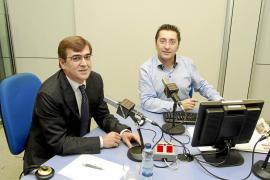 Antich cree que el turismo irá bien en Balears en 2011 gracias a alemanes y británicos
