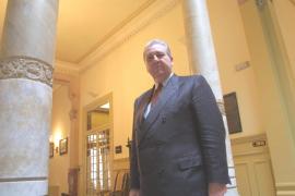 Fallece el expresidente del Parlament Maximiliano Morales