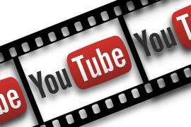 Casi tres de cada cuatro jóvenes ven más Youtube que televisión