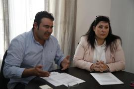 Los antiguos líderes de EUIB llevarán a Juanjo Martínez a los tribunales si no se retracta