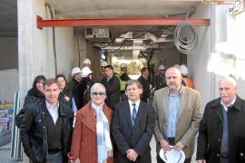 El nuevo centro de salud de Tramuntana dará cobertura a unas 7.000 personas