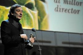 Agustí Villaronga conquista la gala de los Premis Gaudí con 'Pa negre'