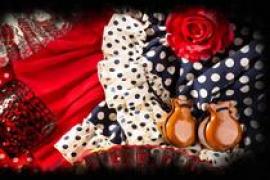 El espectáculo 'Arraigos Flamencos' recala en la Sala Dante