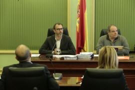 Barceló, sobre los contratos a Garau: «Esperaba que se cumpliera una regla no escrita basada en el sentido común»