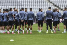 La policía no ve indicios de amenazas para el Bayern-Madrid