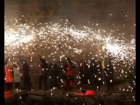 AtiàrFoc - Sant Sebastià 2011