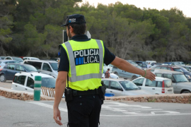 El Ayuntamiento de Palma dice que trabaja para mejorar las condiciones laborales de la Policía Local