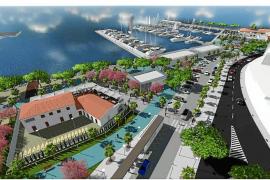 El TSJB anula el concurso para la reforma de la primera línea del Port d'Alcúdia