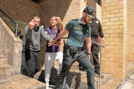 Prisión sin fianza para los acusados de un robo con violencia en una casa de Sant Antoni