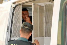 Prisión sin fianza para los autores del violento robo en una casa de Sant Antoni