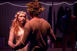 'Winter's Tale', de Shakespeare, en el Teatre Principal de Palma