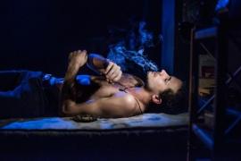 'Ragazzo', una obra sobre las últimas horas de Carlo Giulani, en el Teatre Principal
