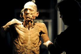 La exposición 'Real bodies' cancela un espectáculo en Roma tras los desmayos del público