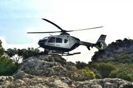 Fallece un turista alemán en la Atalaya de Alcúdia tras sufrir una parada cardiorespiratoria