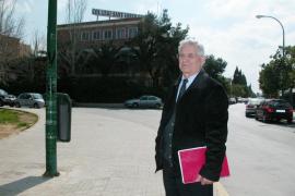 Fallece el sacerdote Sebastià Arrom, fundador del colegio Sant Josep Obrer