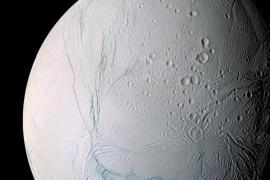 Una luna de Saturno podría albergar vida