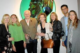 Exposición de Francesca Martí en la Galería Gerhardt