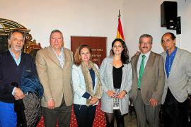 Conferencia de Cristina Alemán