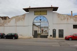 Los ciudadanos de Marratxí decidirán el futuro de las naves de sa Garrovera