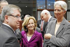 Bruselas someterá a los bancos a test de estrés «más duros y rigurosos»