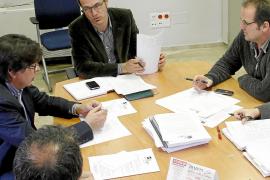 El PSM y sus aliados proponen recortar la Administración estatal