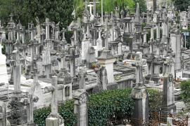 El Supremo rechaza el recurso de Cort contra la condena a la Funeraria