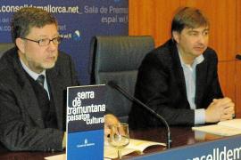El Consell ha invertido 61,4 millones en los municipios de Mallorca entre 2007 y 2010