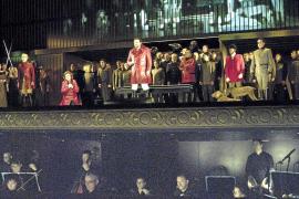 Rafel Duran dirige la ópera 'Ana Bolena' en el Liceu de Barcelona